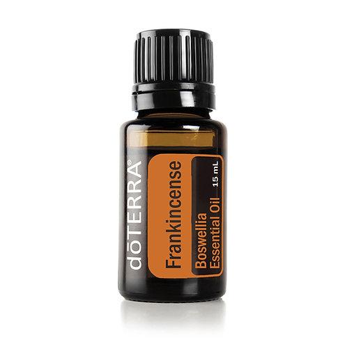 Frankincense Oil (Multiple Sizes)