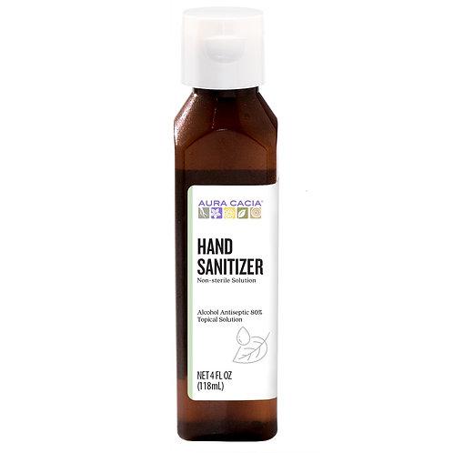 Aura Cacia Hand Sanitizer (4oz)