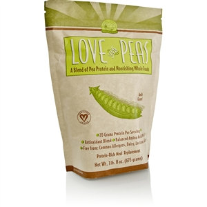 Love & Peas (Multiple Options)