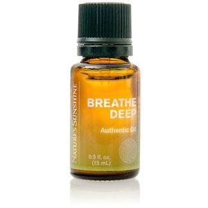 Breathe Deep Blend 15ml