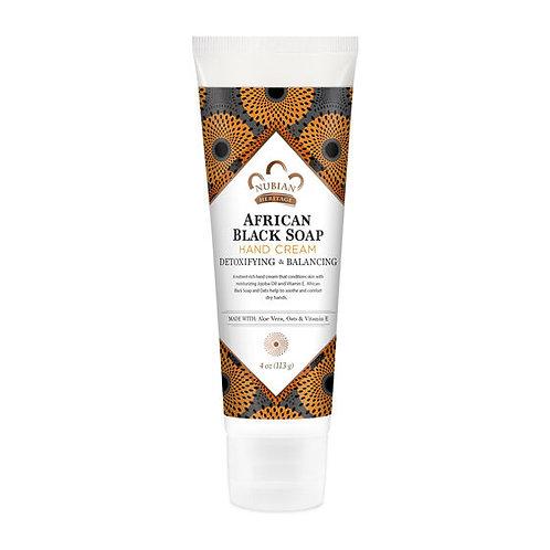 Nubian Heritage Hand Cream (Multiple Options)