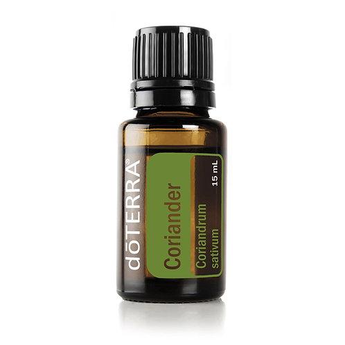 Coriander Oil 15ml