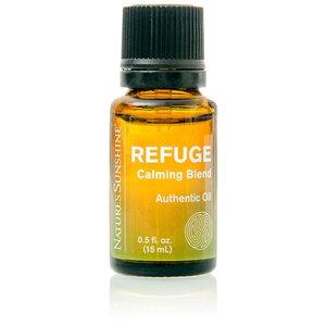 Refuge Calming Blend (Multiple Sizes)