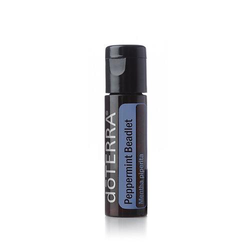 Peppermint Oil Beadlets