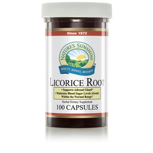 Licorice Root (Multiple Options)