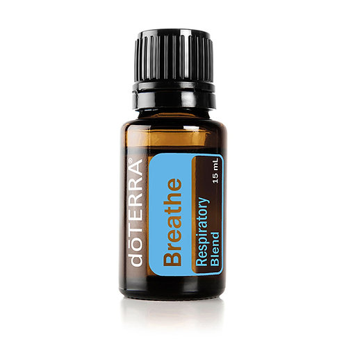 Breathe Respiratory Blend (Multiple Sizes)