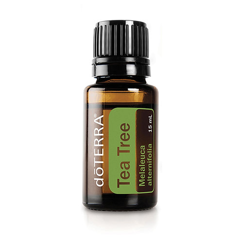 Tea Tree Oil (Multiple Sizes)