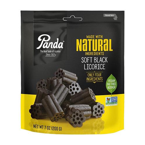 Panda Soft Licorice