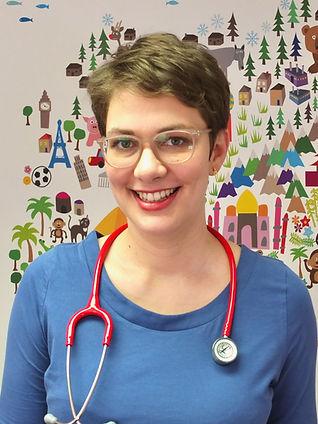 Kinderarzt Aachen - Dr. Langner