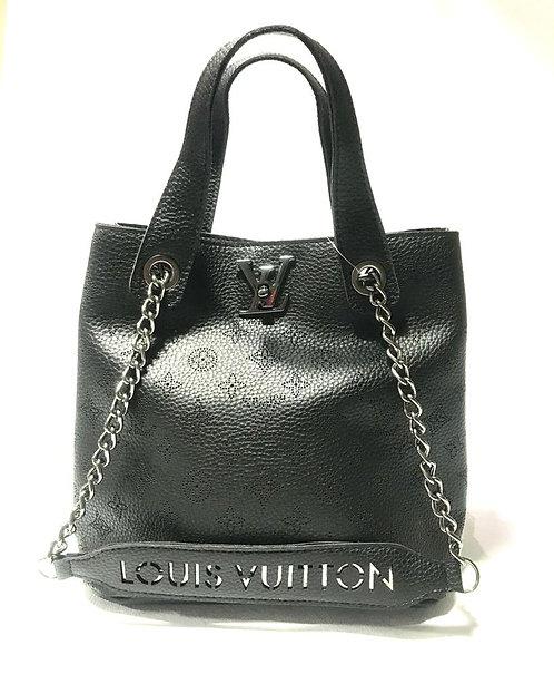 Bolsa Louis Vuitton Preta