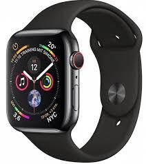 Smartwatch T55 Preto Sport 44mm