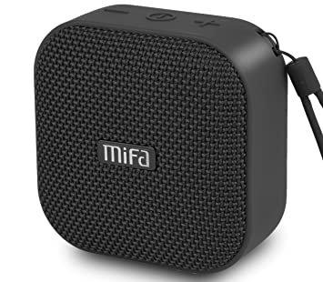 Caixa de som Bluetooth Mifa A1