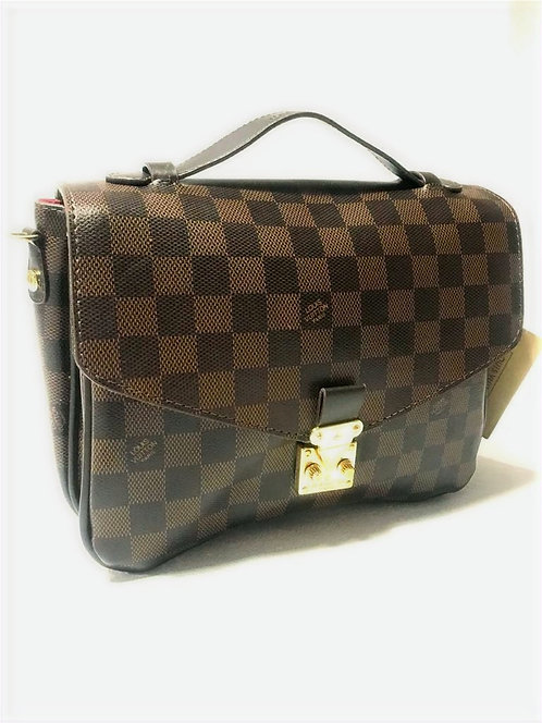 Bolsa Louis Vuitton Pochette Metis