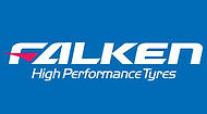falken tyre logo - Donnas MOT and Tyre centre in March Cambridgeshire are official retailers of Falken high performance tyres