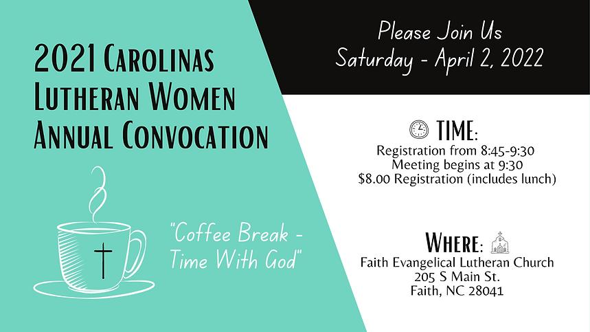 2021 Carolinas Lutheran Women Annual Convocation (2).png