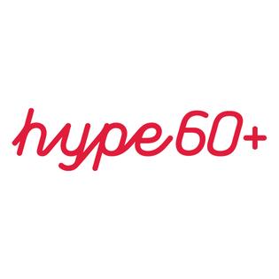 HYPE60+