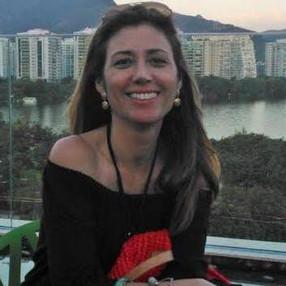 ANA LUIZA PRUDENTE
