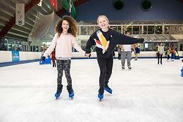 Ice Valley Centre (IL)