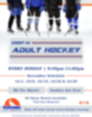 Waconia-Adult Hockey Drop-in(December).p