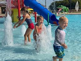 Splash Valley Aquatic Center (IL)