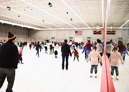 John Breslow Ice Hockey Center (NE)
