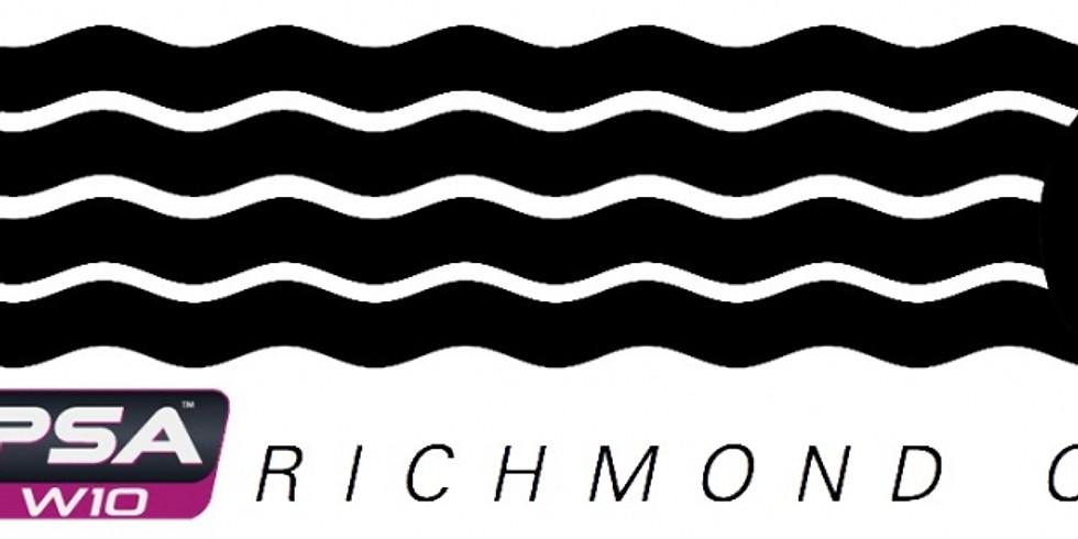 PSA Richmond Open