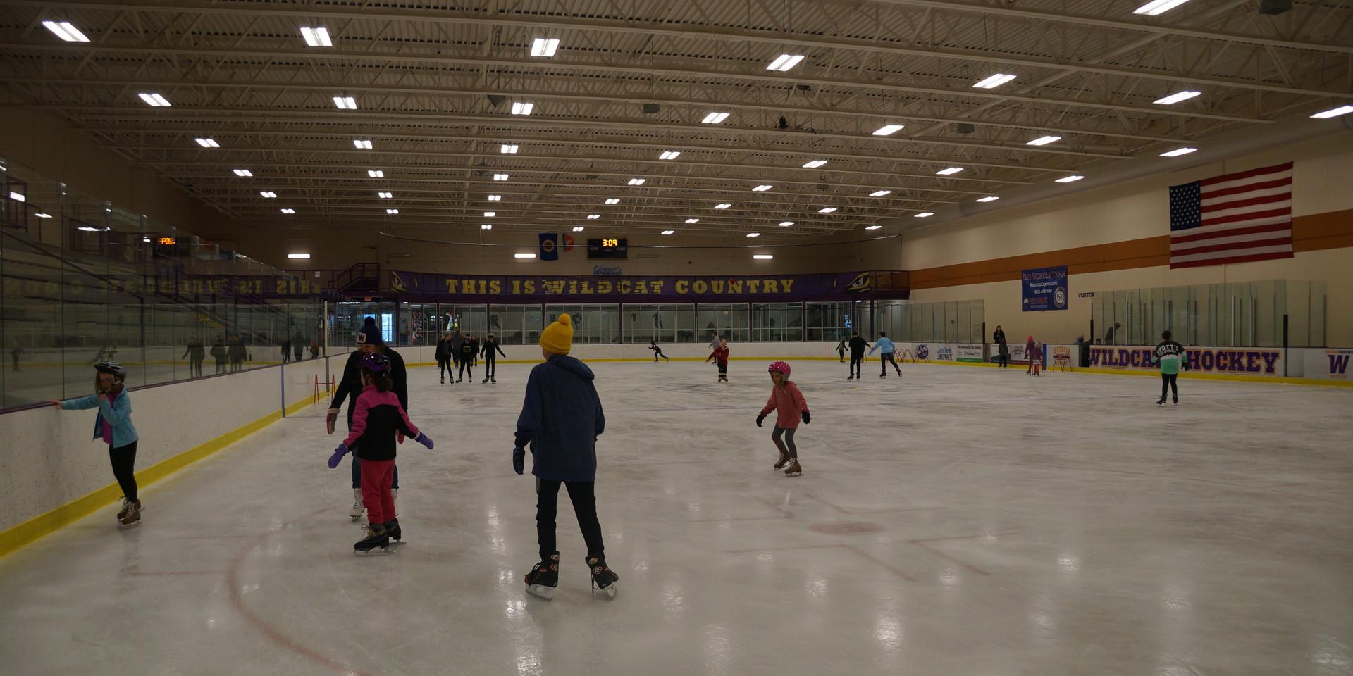 Waconia Ice Arena