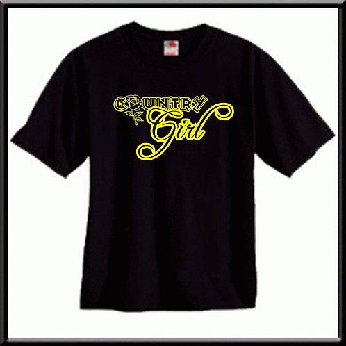 Country Girl Shirt