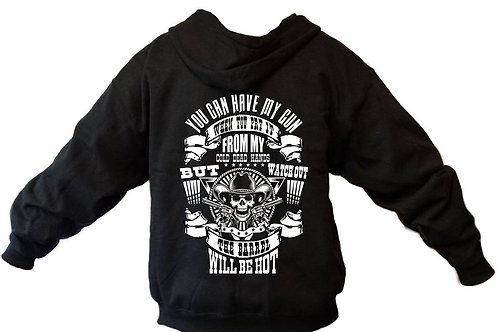 Cold Dead Hand Hoodie