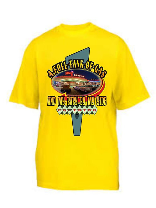 Full Tank Shirt