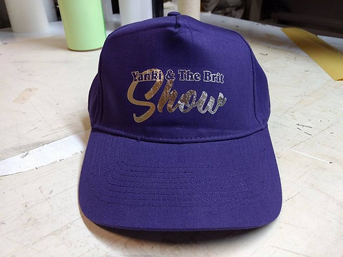 Yanki And The Brit Show Hat