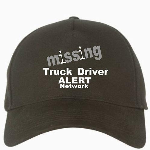 Missing Trucker Official Cap