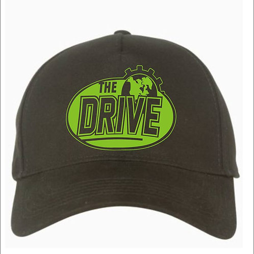 The Drive Ball Cap