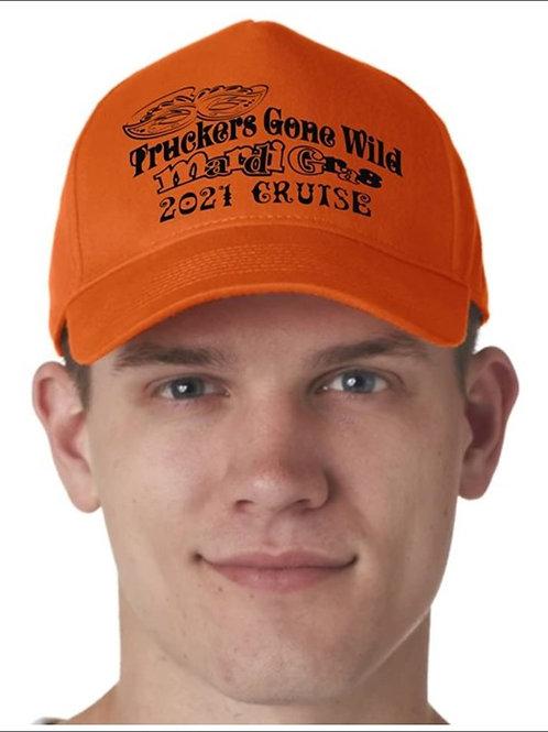 Mardi Gras 2021 Hat