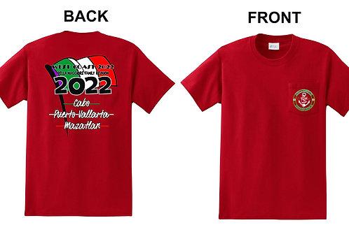 Della Maggiore POCKET Shirt WITH SPACE