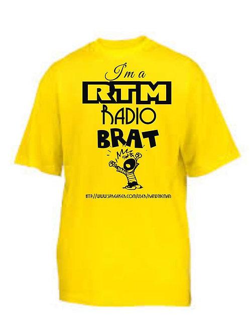 RTM Radio Brats