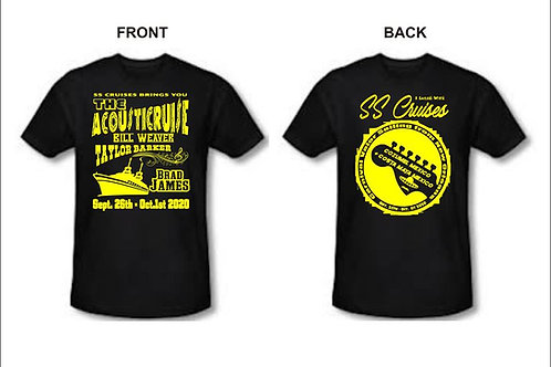 Acoustic Cruise Shirt