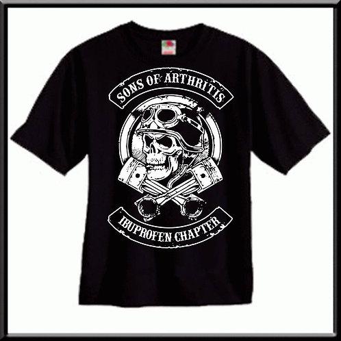 Sons of Arthritis Shirt