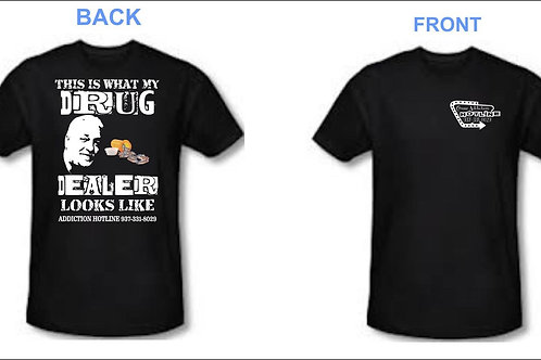 Cruising is MY DRUG, DAVE IS MY DEALER Shirt