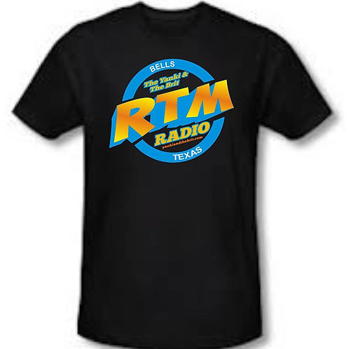 RTM Radio Texas Shirt