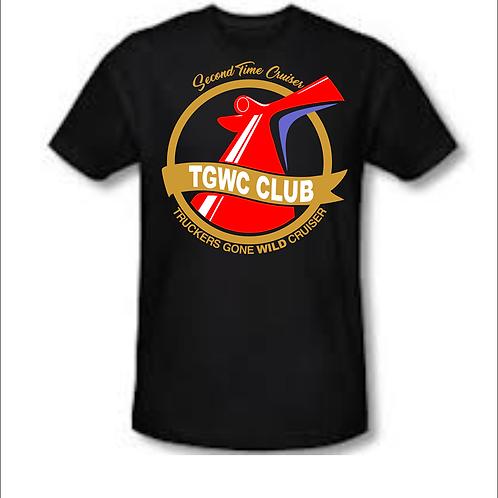 My Second Cruise Shirt