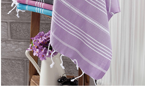 Sultan Peshkir Turkish Towels