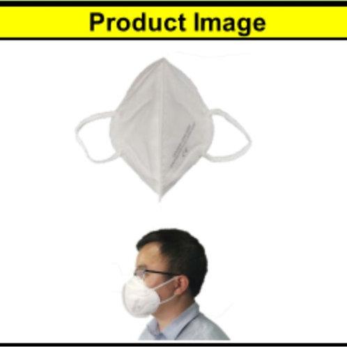 LYF Masks KN95 EUA, CE certifications