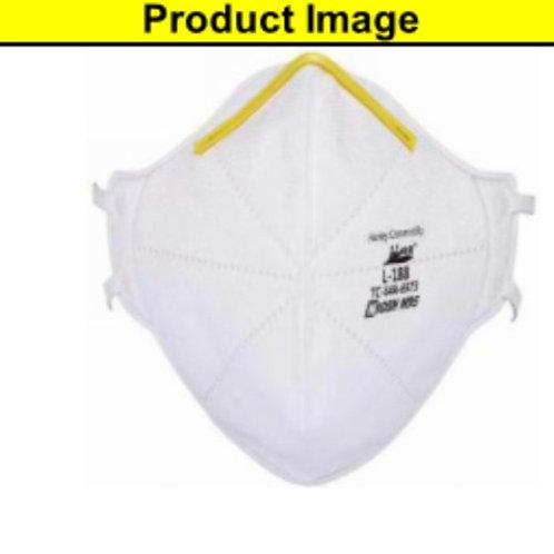 LYF Masks N95 EUA, CE certifications