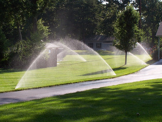 Call Today! - Irrigation System Installations and Service