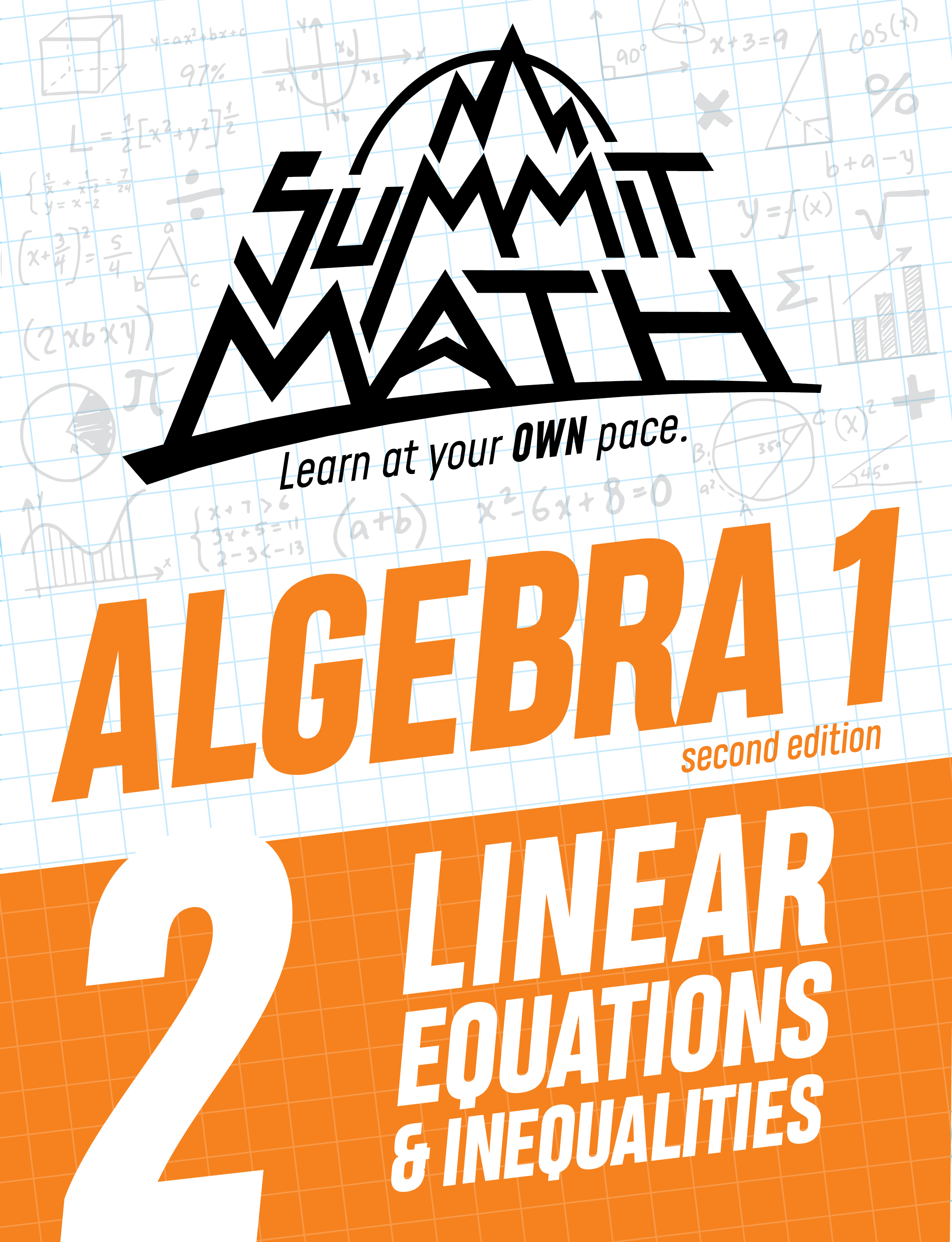 Algebra 1 Book 2