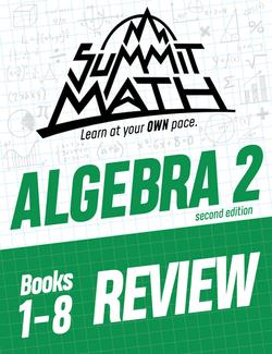 Algebra 2 Review