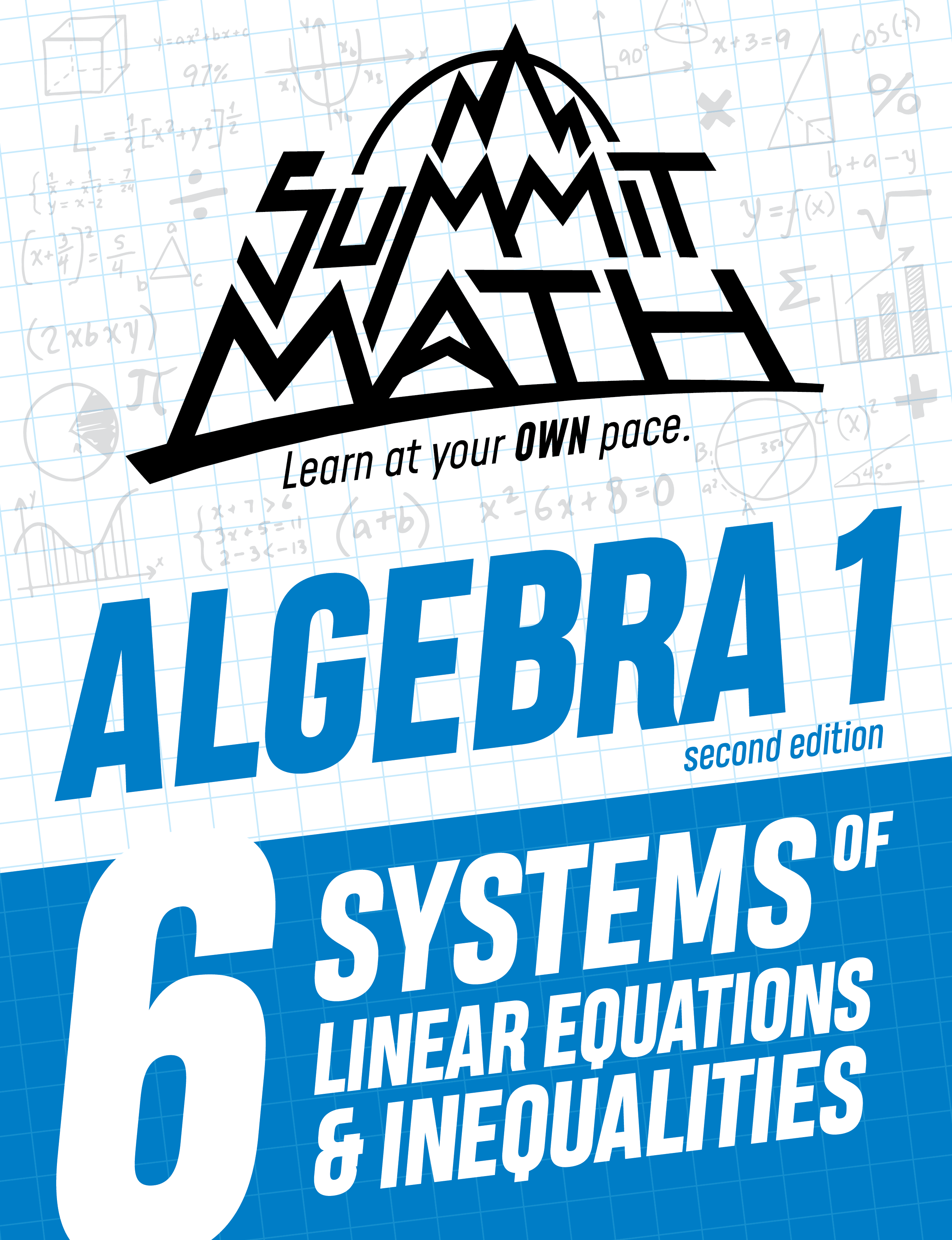 Algebra 1 Book 6