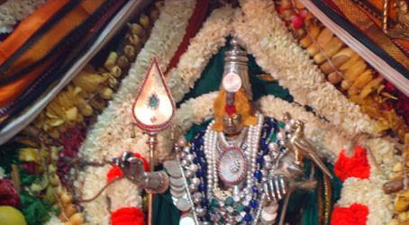 Skanda Shasti festival