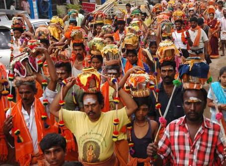 Panguni Uthiram fast vidhi and importance